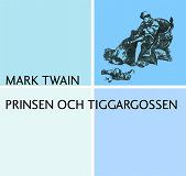 Cover for Prinsen och tiggargossen