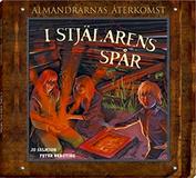 Cover for I stjälarens spår - Almandrarnas återkomst del 4