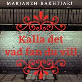 Cover for Kalla det vad fan du vill
