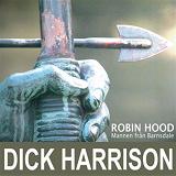 Cover for Mannen från Barnsdale: historien om Robin Hood och hans legend