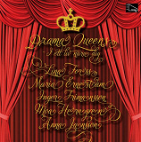 Cover for Drama Queens - I ett liv nära dig
