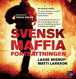 Cover for Svensk maffia - fortsättningen