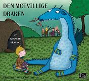 Cover for Den motvillige draken
