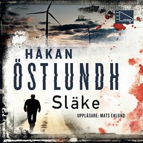 Cover for Släke