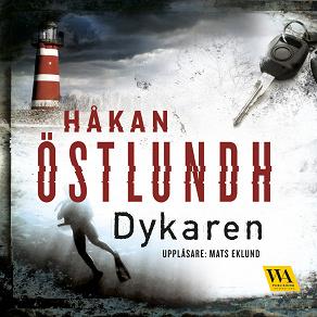 Cover for Dykaren