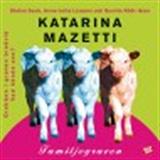 Cover for Familjegraven
