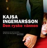 Cover for Den ryske vännen