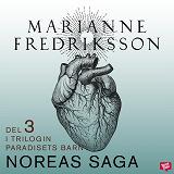 Cover for Noreas saga