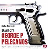 Cover for Drama city