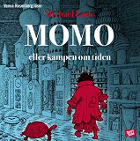 Cover for Momo eller kampen om tiden