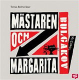 Cover for Mästaren och Margarita