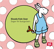 Cover for Sagor för busiga barn