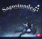 Cover for Sagostunden