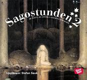 Cover for Sagostunden 2