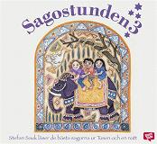 Cover for Sagostunden 3 - tusen och en natt