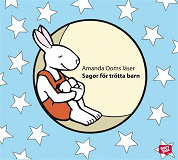 Cover for Sagor för trötta barn
