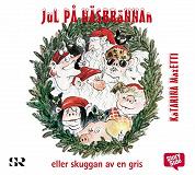 Cover for Jul på Näsbrännan