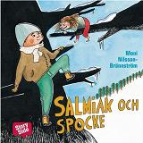 Cover for Salmiak och Spocke