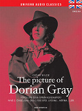 Cover for The picture of Dorian Gray