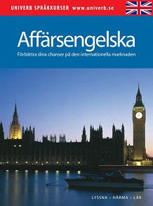 Cover for Affärsengelska