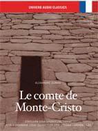 Cover for Le comte de Monte-Cristo