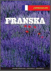 Cover for Expresskurs Franska