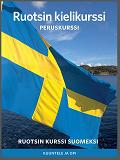 Cover for Ruotsin kielikurssi peruskurssi