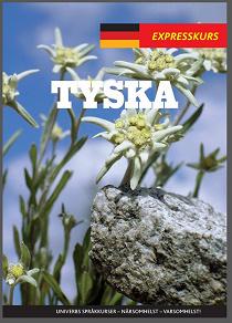 Cover for Expresskurs Tyska