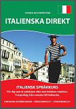 Cover for Italienska Direkt
