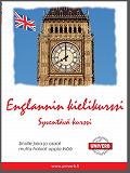 Cover for Englannin kielikurssi syventävä kurssi