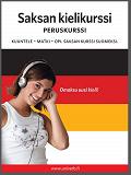 Cover for Saksan kielikurssi peruskurssi