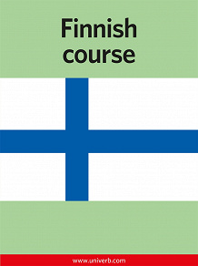Cover for Finnish Course