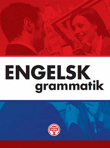 Cover for Engelsk Grammatik