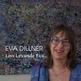 Cover for Livs Levande Eva