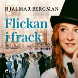 Cover for Flickan i frack