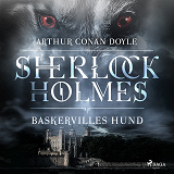 Cover for Baskervilles hund