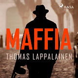 Cover for Maffia
