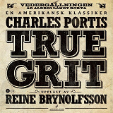 Cover for True Grit
