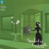 Cover for Spöket på Canterville