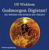 Cover for Godmorgon Digistan!