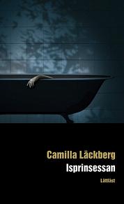 Cover for Isprinsessan / Lättläst