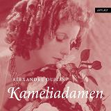 Cover for Kameliadamen / Lättläst