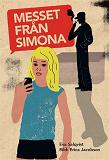 Cover for Messet från Simona / Lättläst
