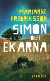 Cover for Simon och ekarna / Lättläst
