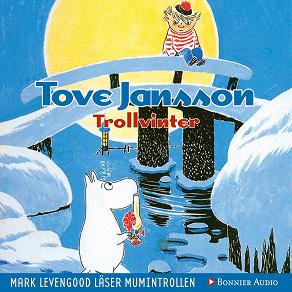 Cover for Trollvinter
