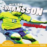 Cover for Matchhjältar
