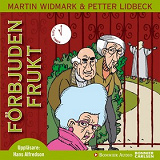 Cover for Förbjuden frukt