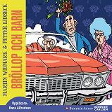 Cover for Bröllop och barn