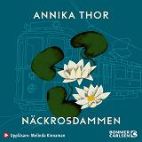Cover for Näckrosdammen