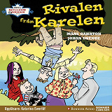 Cover for Rivalen från Karelen
